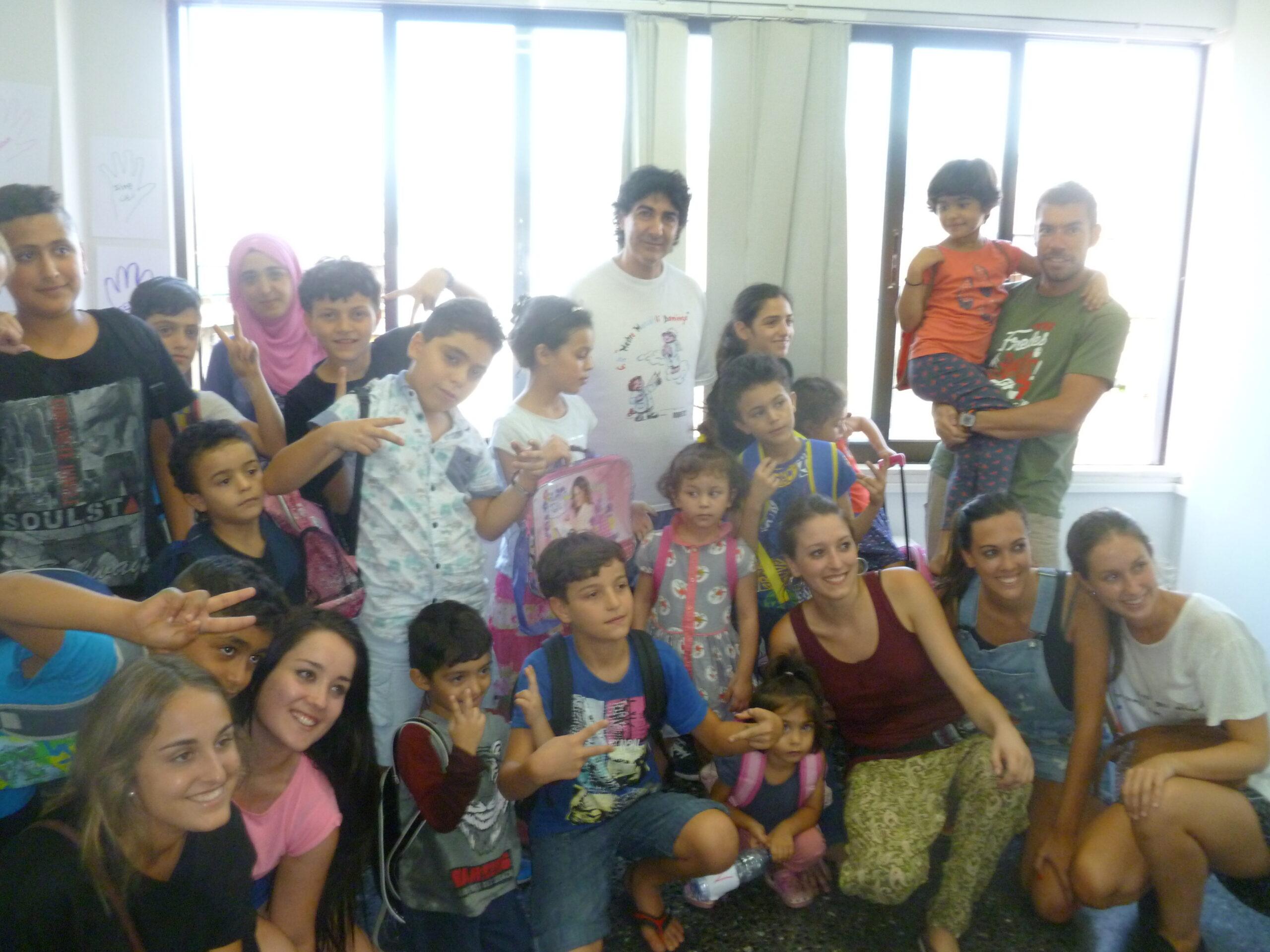 Proyecto Humanidad Atenas